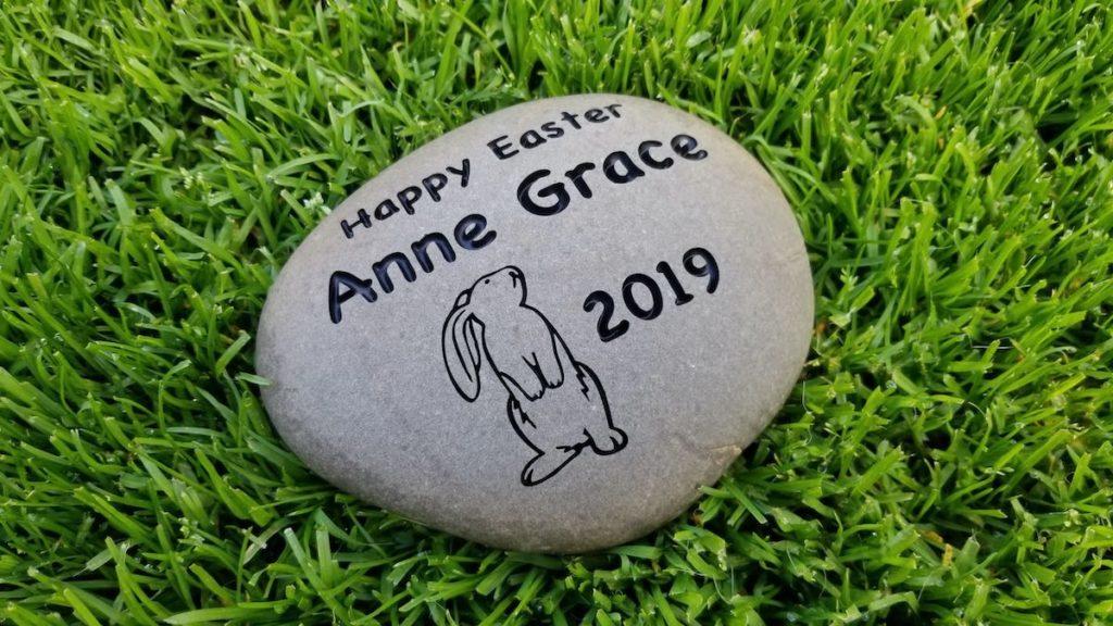 Unique Stone Garden Gifts